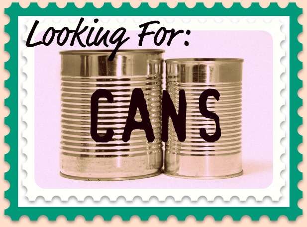 Cans Ad
