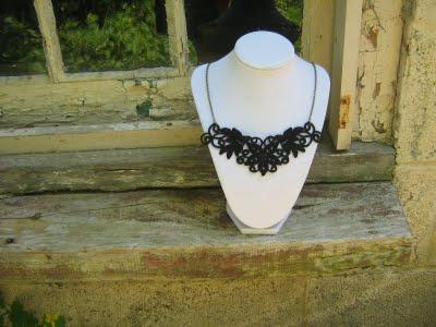 Kri's Necklaces