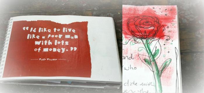 Journaling 4