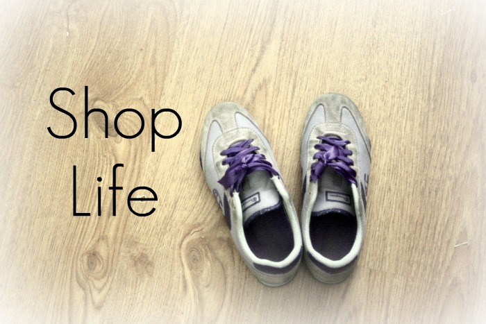 Shop Life 1