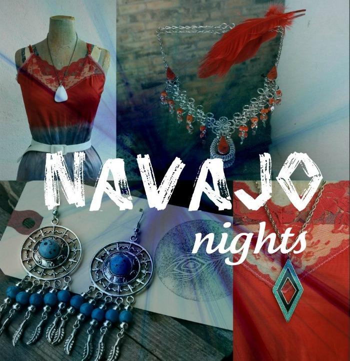 Navajo Collage