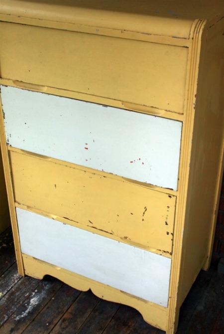Dresser Phase 1