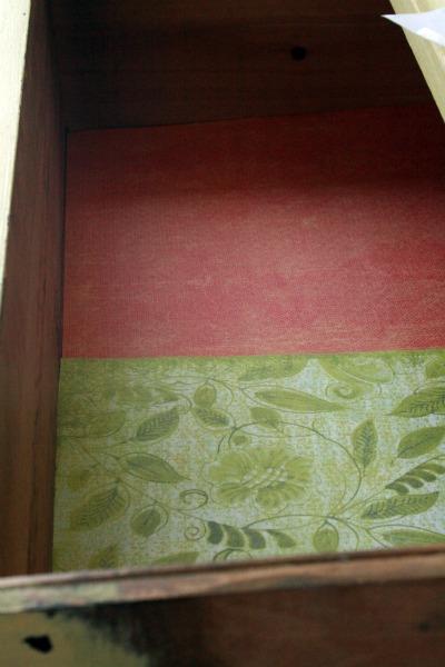 Dresser Phase 14