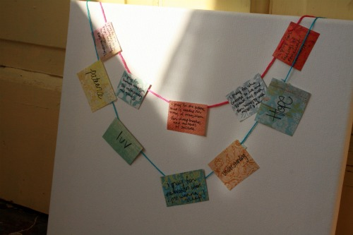 Prayer Flag 8