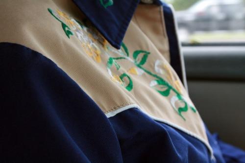 Ry's Shirt