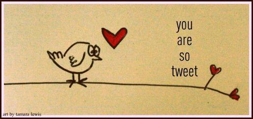Tweet Card