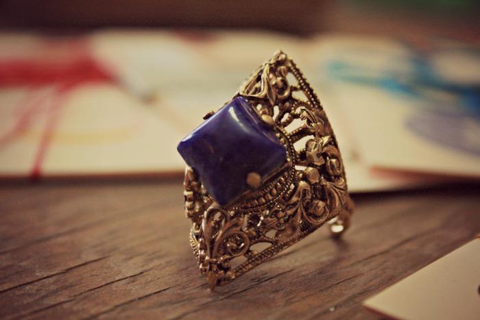 Friendship Ring!