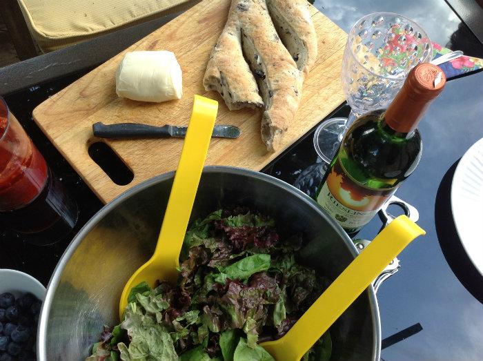 Summer Salads 4