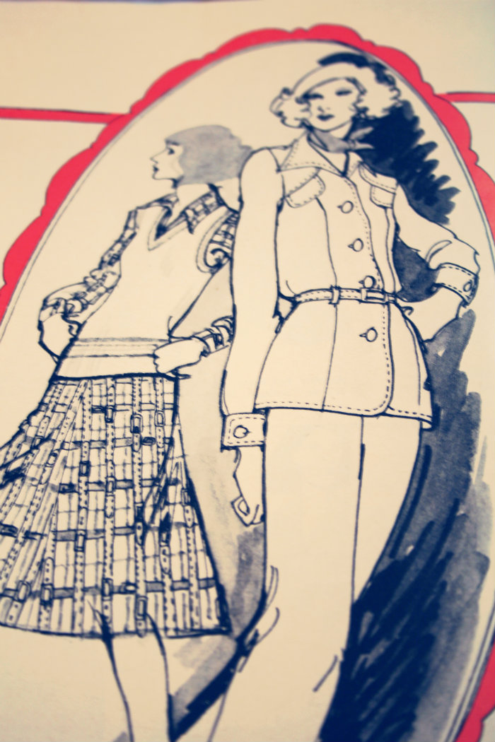 70's Fall Fashion