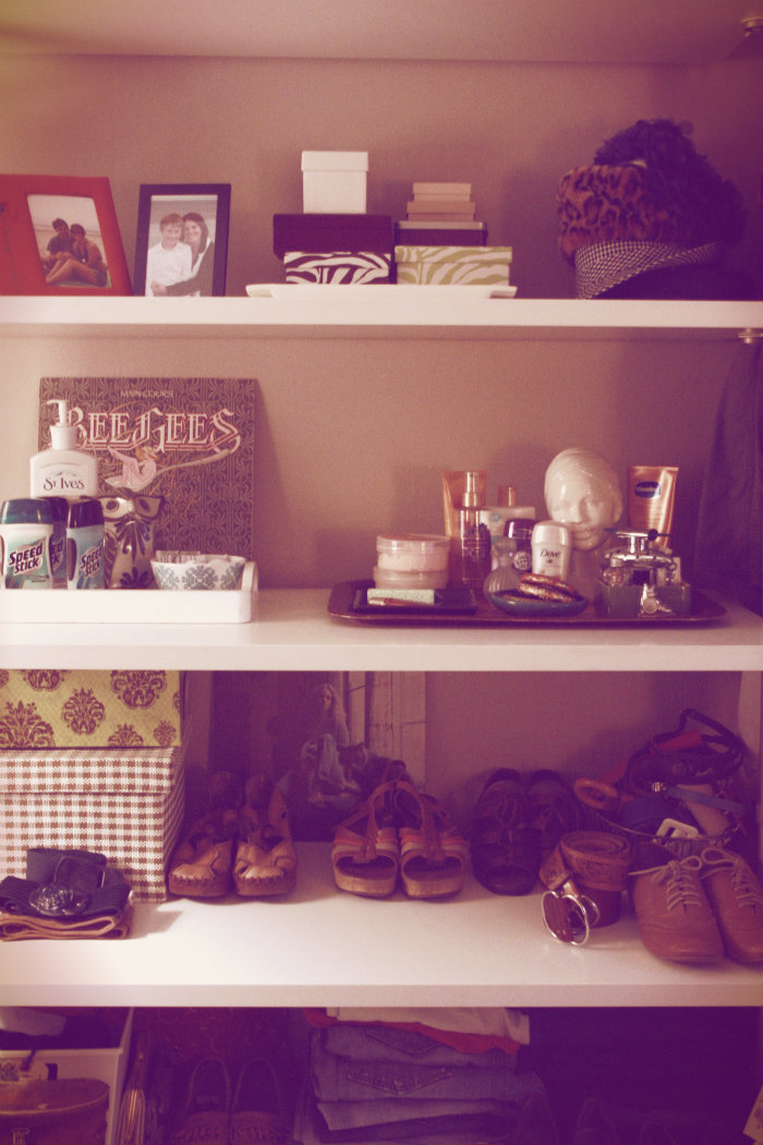 Dressing Room 5