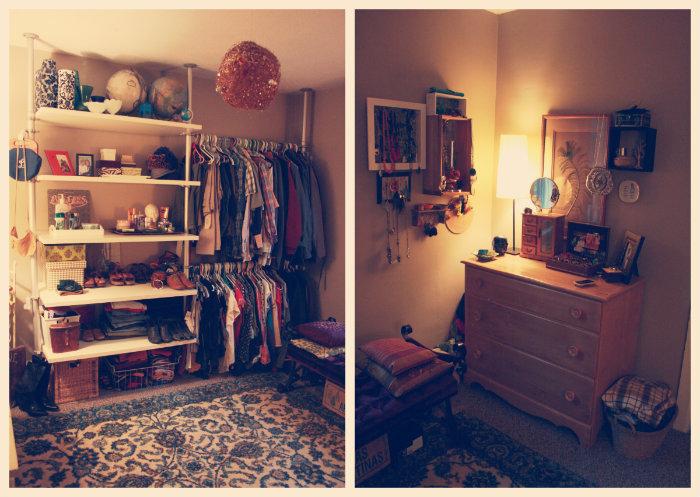 Dressing Room 9